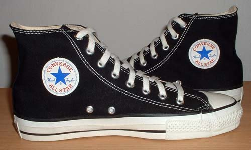 41c5a3fd10f1 The Evolution of the Chuck Taylor