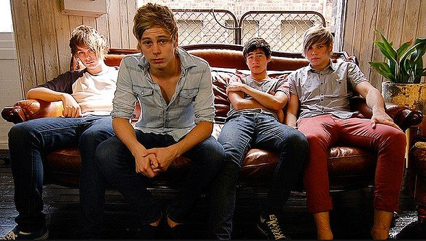 5 seconds of summer dating quiz — photo 6