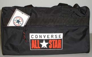 Converse All Star totebag