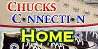 ChucksConnection Home page