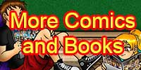Comic and Books Page link