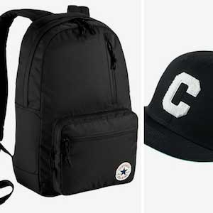 Converse tee shirts Converse backpack a2ebcec5ee226