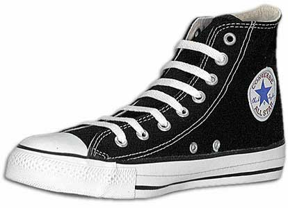 classic converse high tops