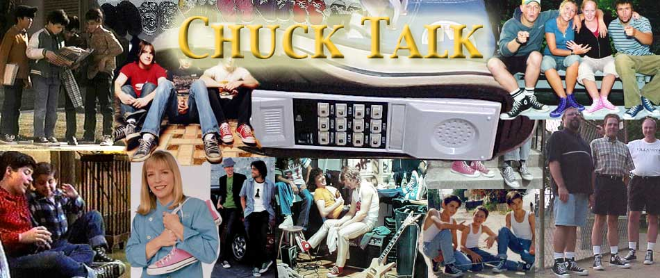 chuck talk banner