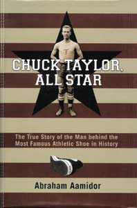 Chuck Taylor All Star cover