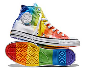 9747e214bc27 Converse Pride high top