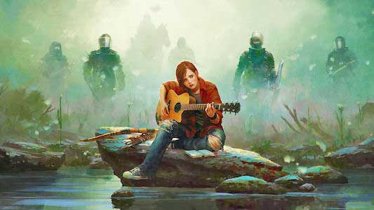 the last of us still 2