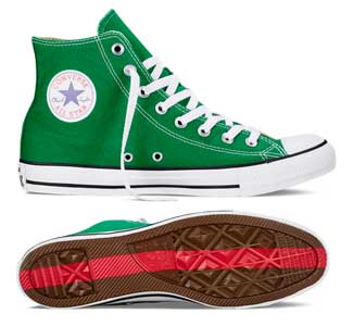 a6c9842e6c9a90 lovejoy high top. The Converse Chuck Taylor ...