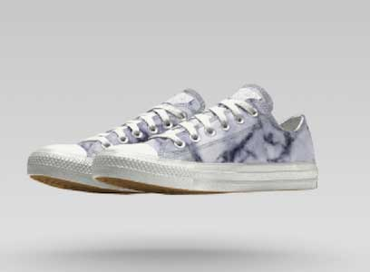 Converse has a few predetermined combinations available on their website 336bd63e5