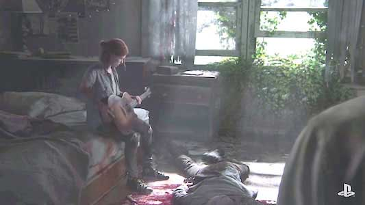 the last of us still 3