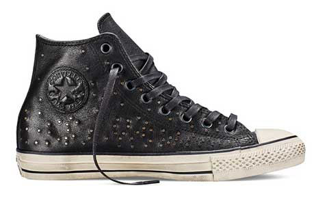 John varvatos mini stud hi