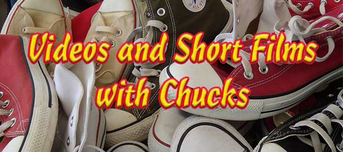 Videos and Shorts with chucks