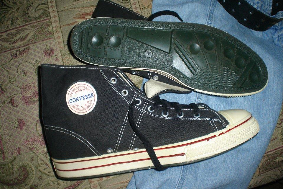 57013079379e36 Converse Vintage Shoes