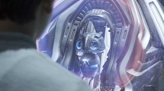 earth to echo robot - photo #35