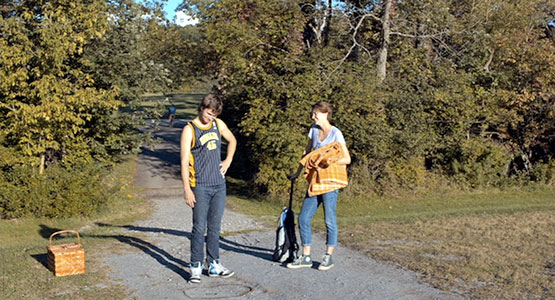the fault in our stars setting
