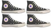 4 chucks rating