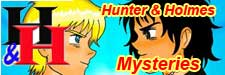 Hunter & Holmes Mysteries
