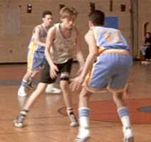 Basketball Diaries still 1
