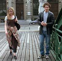 Before Sunrise still 2