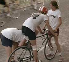 Breaking Away still