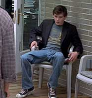 Charlie Bartlett still