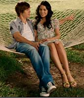 High School Musical 3 still 1