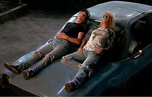 Wayne's World still 2