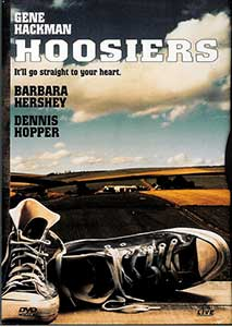 Hoosiers video cover