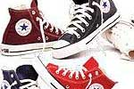 Buy Converse All Star Chuck Taylor sneakers.