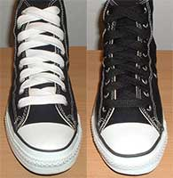 6ad903472091 wide shoelaces on chucks