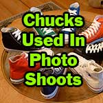 chucks used in photo shoots link