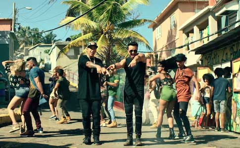 Despacito still 3