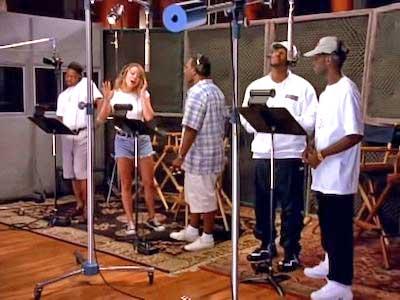 """Resultado de imagen para Mariah Carey y Boyz II Men """"One Sweet Day"""""""