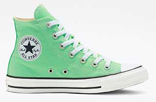 The Outlook For Chuck Taylor Shoes