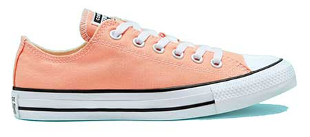 Apricot Agate low top