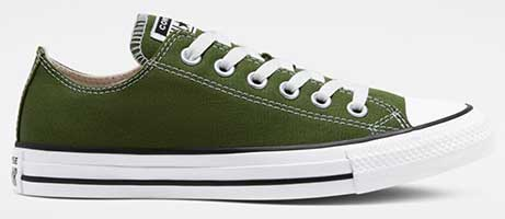 Cypress Green low