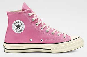 Magic flamingo chuck 70 hi
