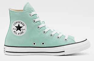 Ocean Mint high top