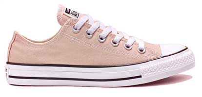 Particle Beige low