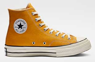 Sunflower Chuck 70 high