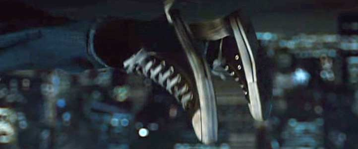 Percy Jackson \u0026 The Lightning Thief