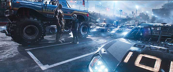Ready Player One still 2