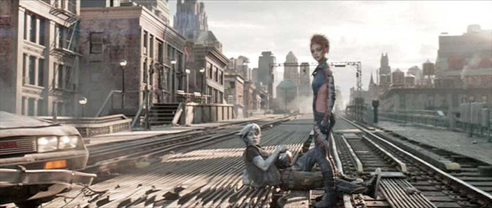Ready Player One still 5