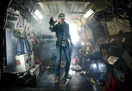 Ready Player One still 6