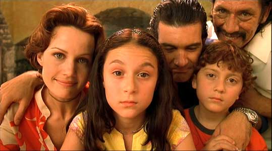 The Cortez family is put to the test in Spy Kids