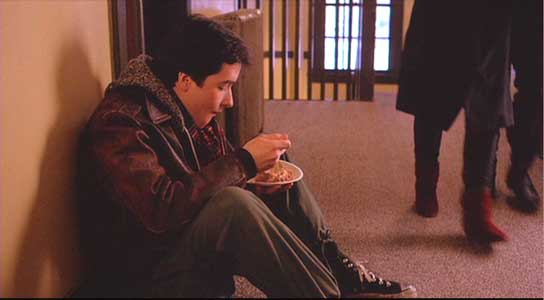 We Heart It   john cusack and the sure thing