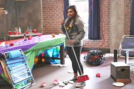 Mindy Project still 1