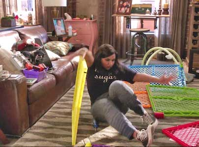 Mindy Project still 5