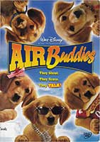 air buddies cover