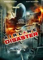 Airline Disaster cover
